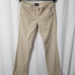 American Eagle Outfitters Kick Boot Flare Pants